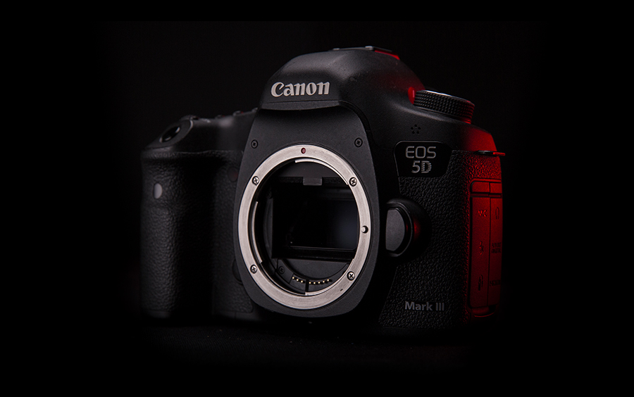 Z-Canon 5D Mark III | Ontario Camera Rental is a Video