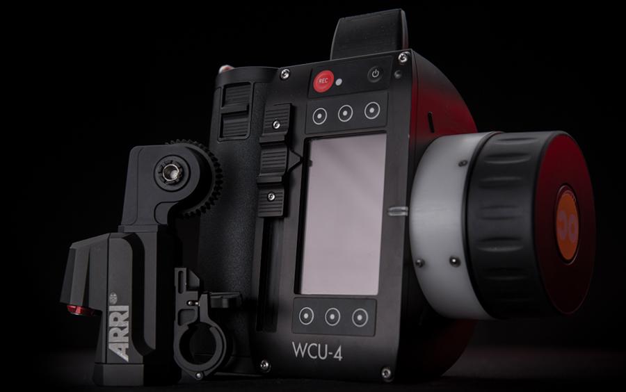 Arri Wcu 4 Wireless Follow Focus Ontario Camera Rental