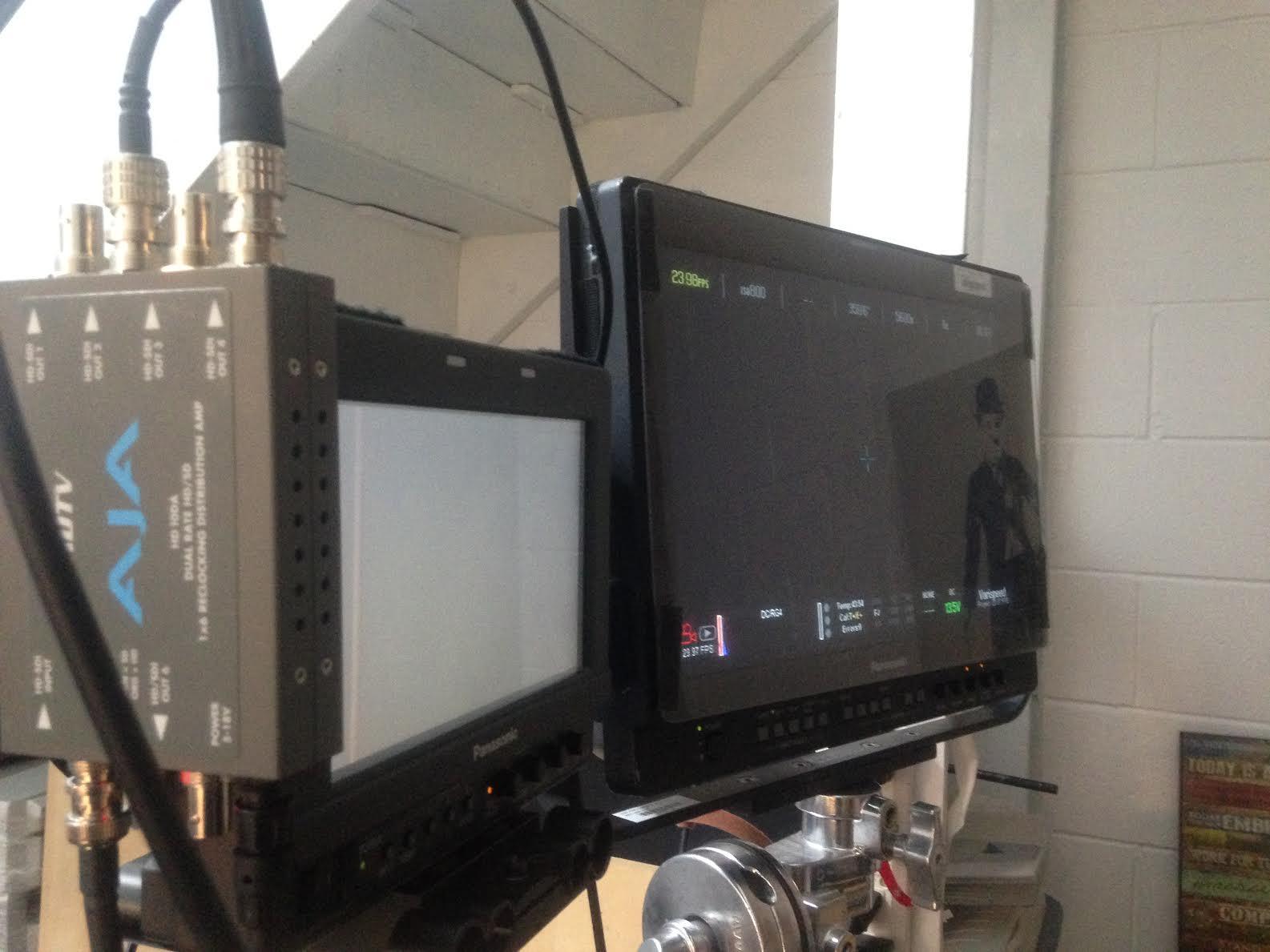 Ontario Camera rentals