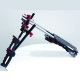 Zacuto shoulder rig rental toronto