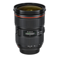 Canon 24-70mm L series 2.8