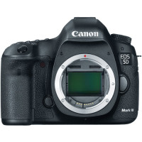 Canon 5D Mark III rentals torotno