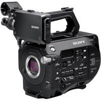 sony-pxw-fs7-2 4k ontario camera