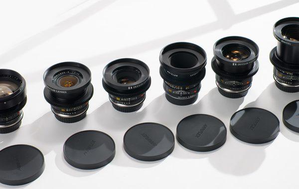 Leicaprime lens set rental Toronto