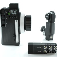 Rt Motion Wireless Follow Focus rentals Toronto