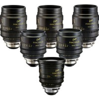 Cooke mini s4/i lenses rentals toronto
