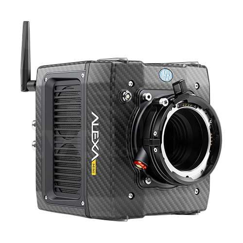 Arri Alexa Mini Rentals Toronto , now available in Ontario Camera Rentals