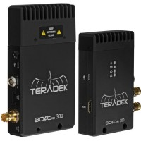 Teradek Bolt Pro 300 Video Transmitter rental Toronto