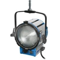 Arri ST5 Fresnel Lights rental Toronto