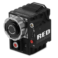 Red Epic Dragon Rentals Toronto