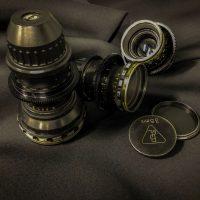 Super Baltar Lens rentals