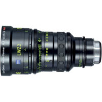 Arri 15.5-45mm 2.6 Lightweight Zoom