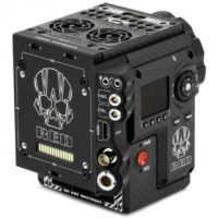 Red Epic Weapon Rentals Toronto