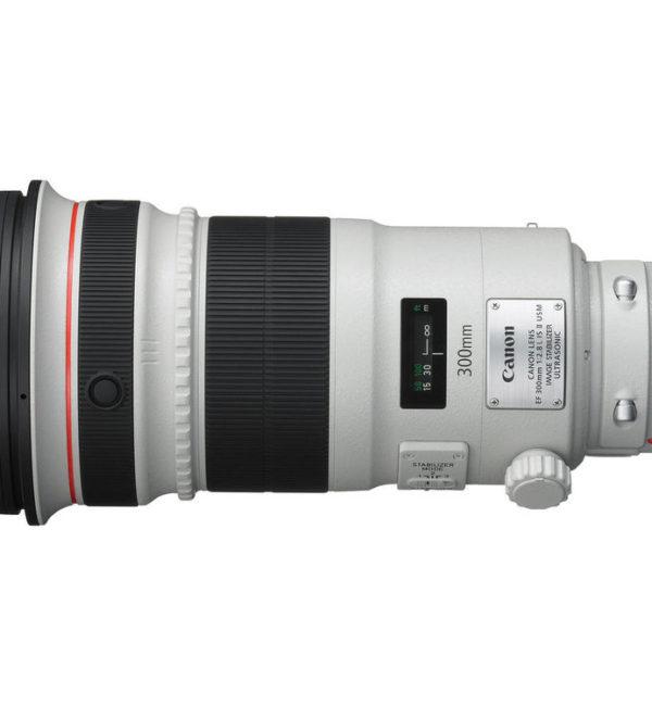 Canon 300mm Prime lens