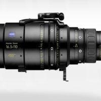 Arri Master zoom 16.5-110mm T2.6 rentals toronto