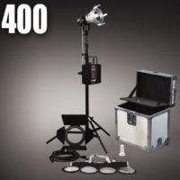 Joker 400W HMI Rental Toronto