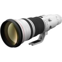 Canon 600mm F4/L IS ii