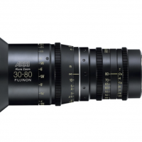 ARRI ALURA 30-80MM LIGHT WEIGHT ZOOM