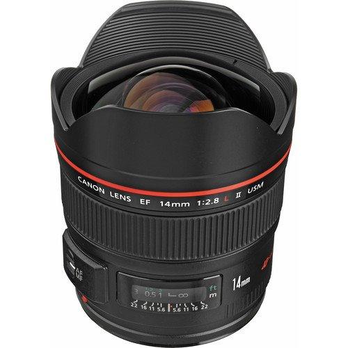 Canon 14mm ii rentals toronto