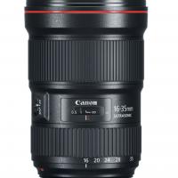 Canon 16-35 III rental toronto